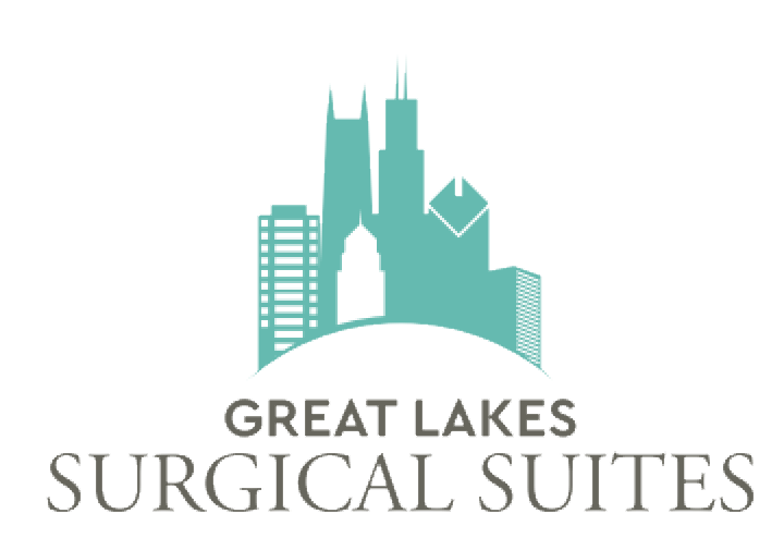 Great Lakes Surgical Suites logo
